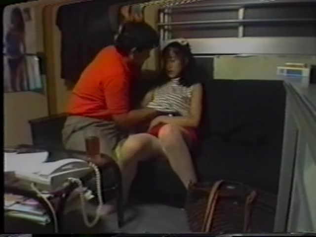 ANRIのチ○ポしゃぶりながら騎乗位ハメ撮りで顔射される動画の一部始終がキターーー!!!! 坂口杏里